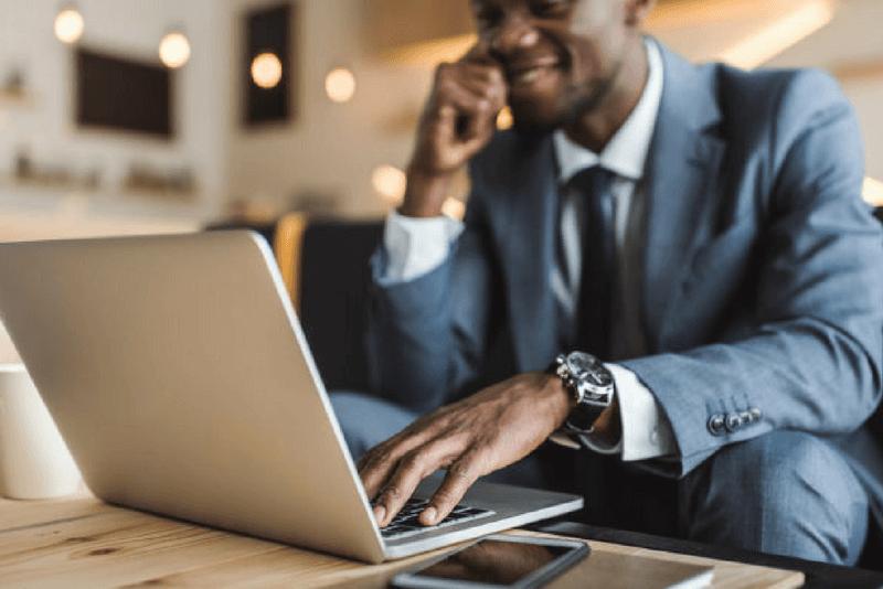 Uso da tecnologia & mobilidade empresarial