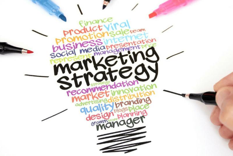 Plano de marketing para empresa de serviços