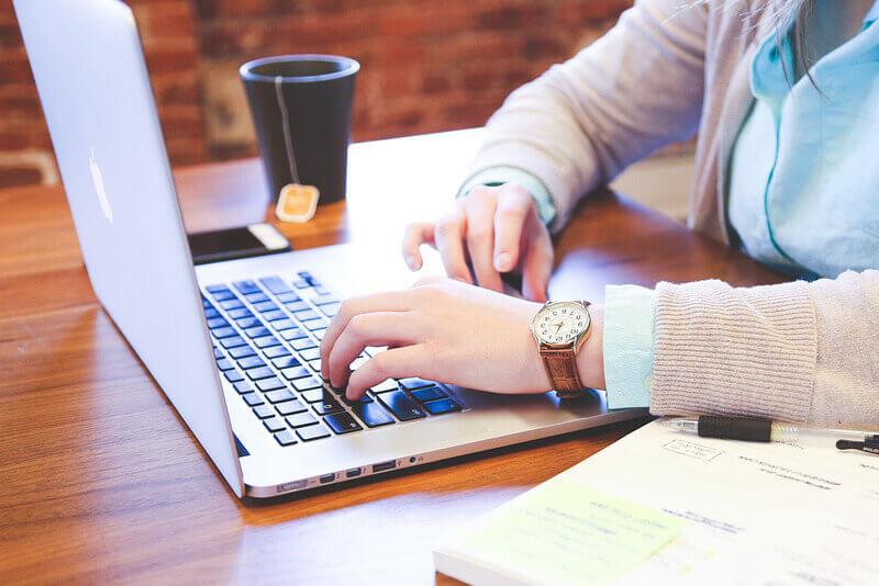 Ordem de serviço online e os seus benefícios
