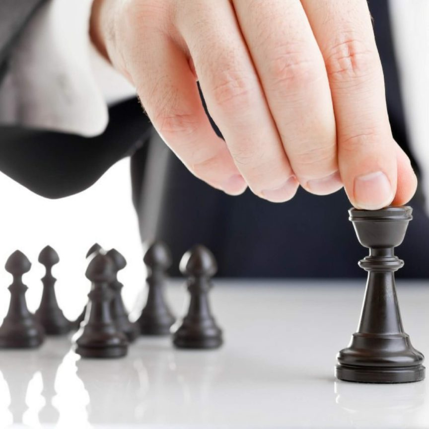 Cadeia de serviços do futuro e gestão estratégica