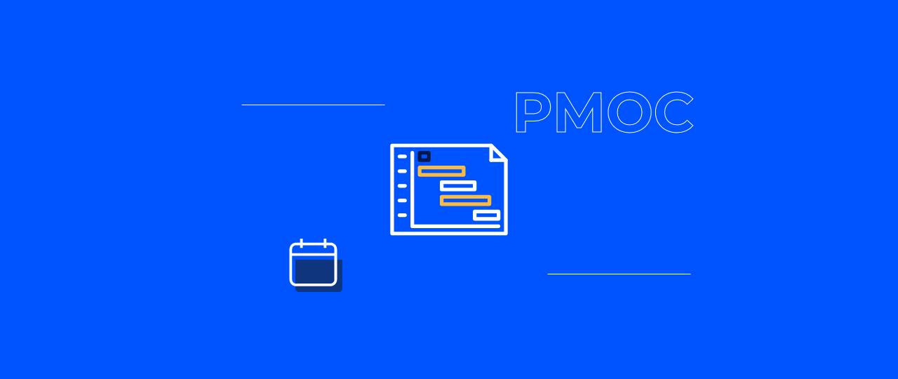 PMOC: o que é e as melhores ferramentas
