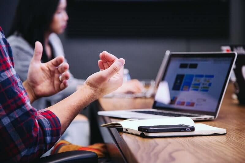 6 passos de processos gerenciais a distância