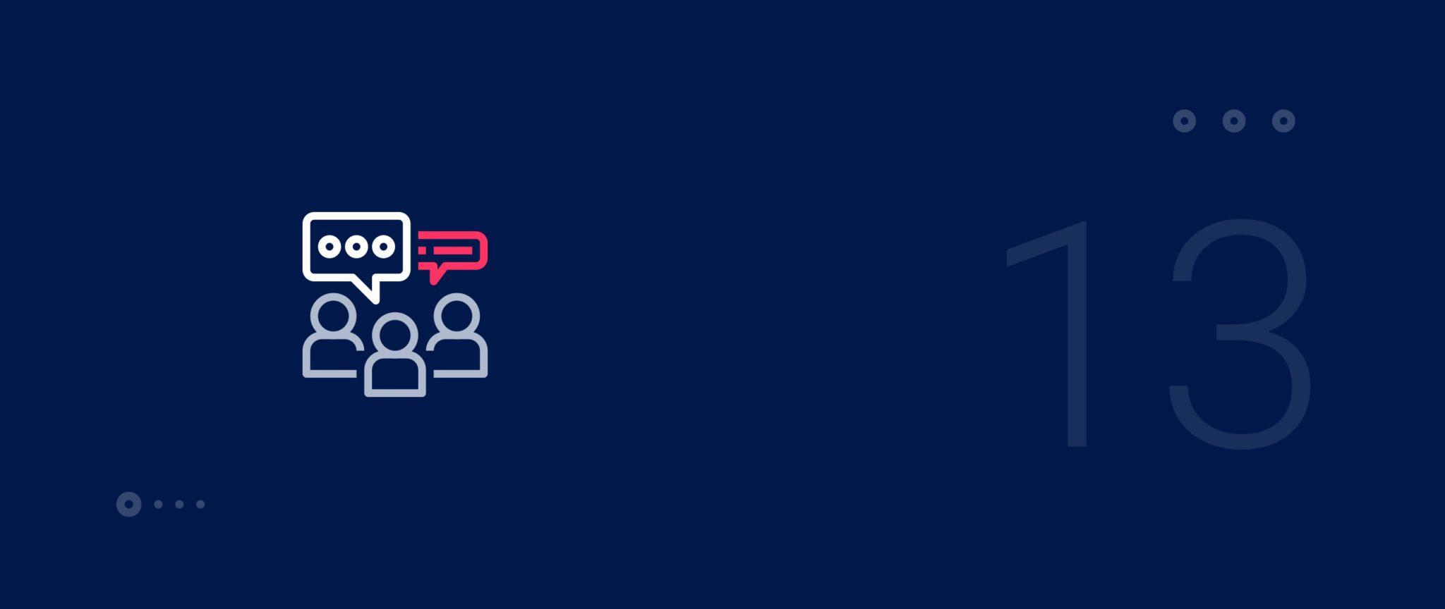 Como melhorar a comunicação na empresa: 13 dicas