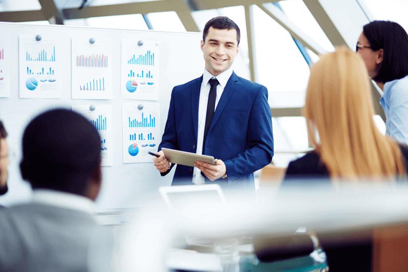 Como gerenciar uma empresa de prestação de serviços