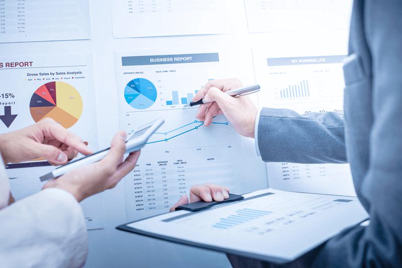 Análise de desempenho: 4 indicadores-chave
