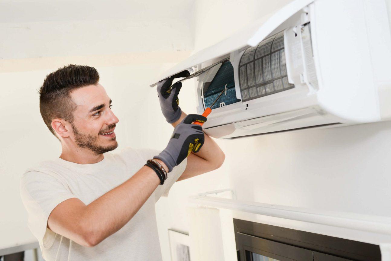 Técnico de ar condicionado: potencialize os resultados