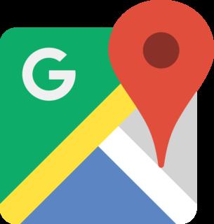 aplicativo de rotas google maps