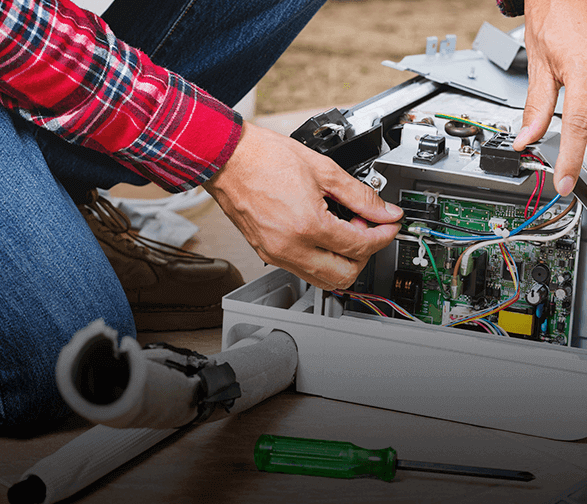 Importância da manutenção preventiva de ar-condicionado