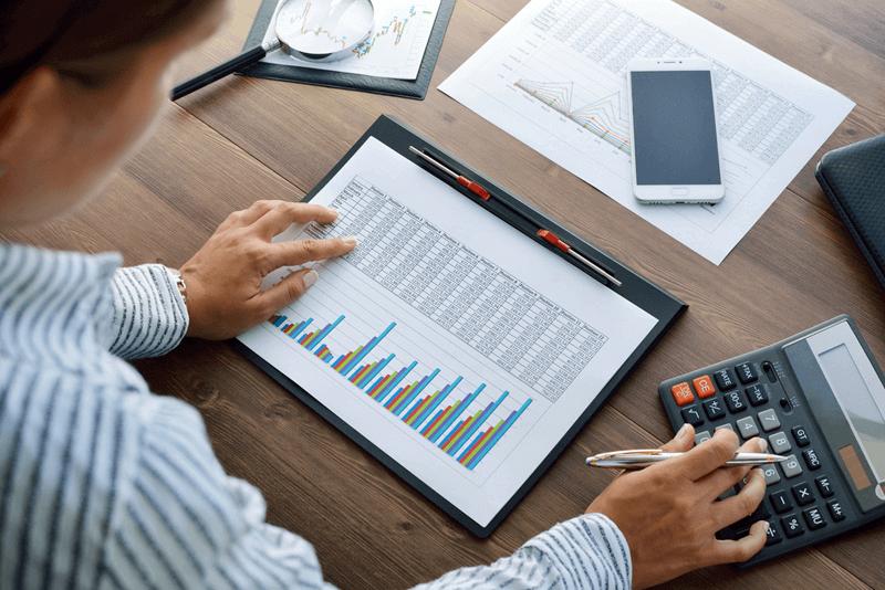 Como fazer um orçamento: confira 4 etapas