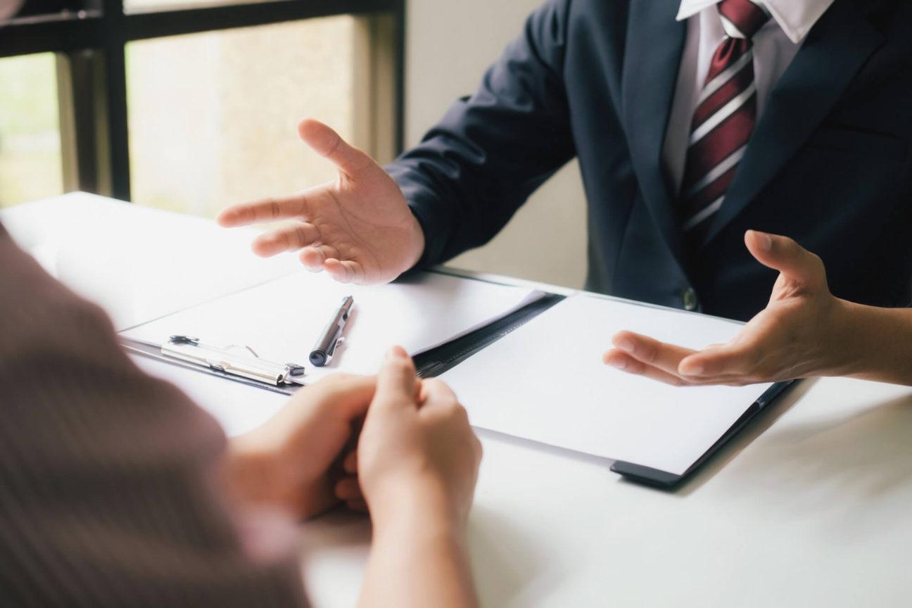 Fique atento a sua linguagem corporal com o cliente