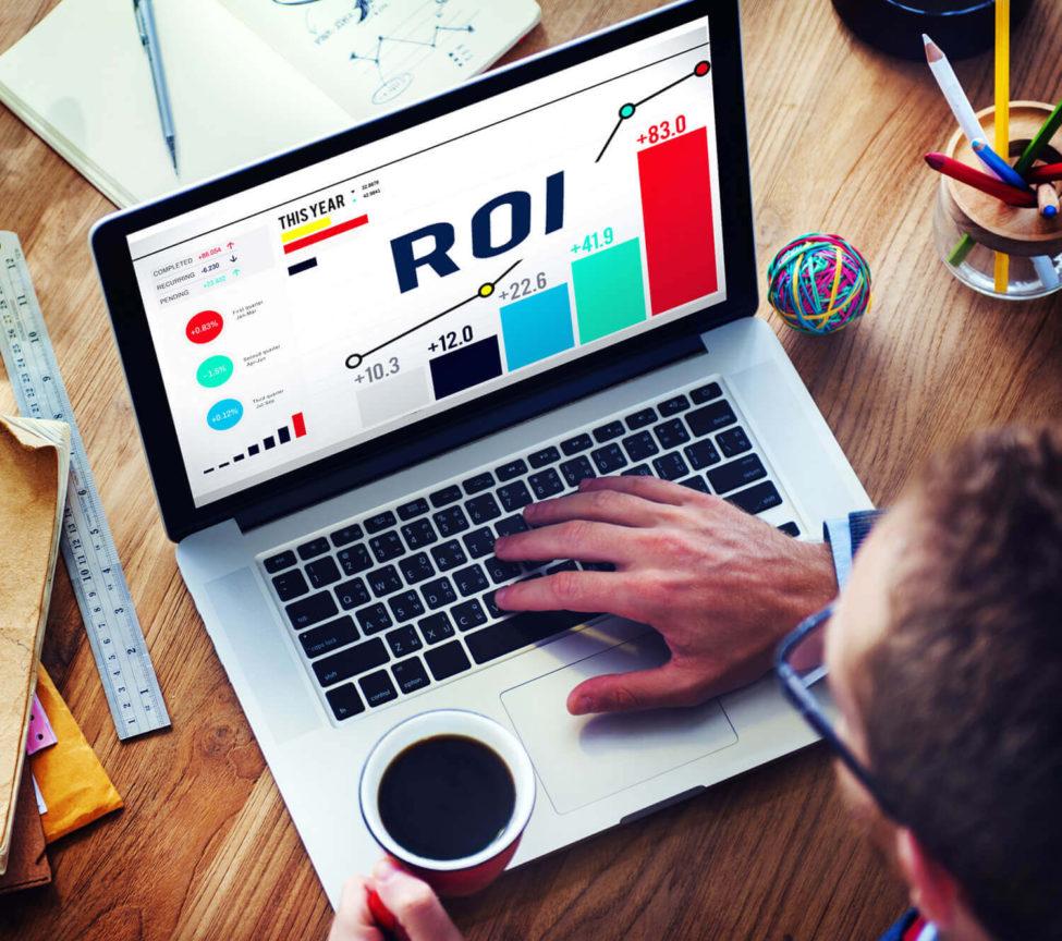 Como calcular ROI da sua equipe externa?