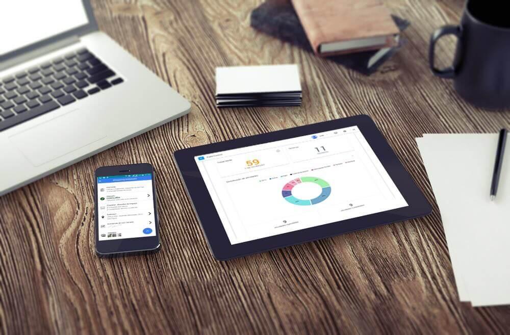 Como otimizar a gestão de empresas com aplicativos?