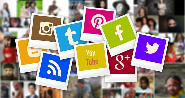 como usar redes sociais para negócios