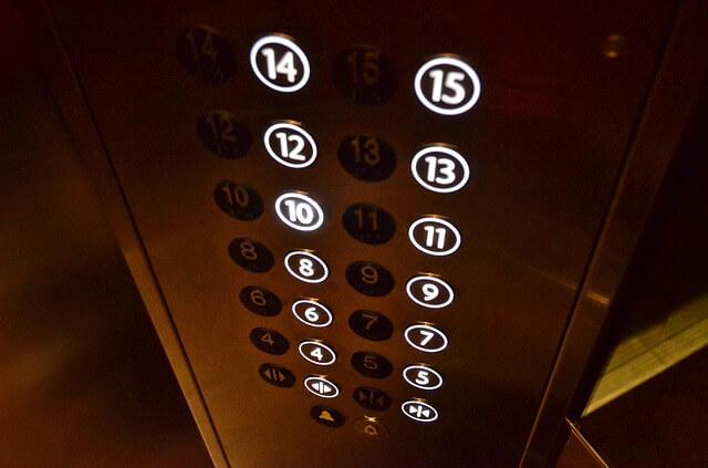 Aplicativo para técnicos de manutenção em elevadores