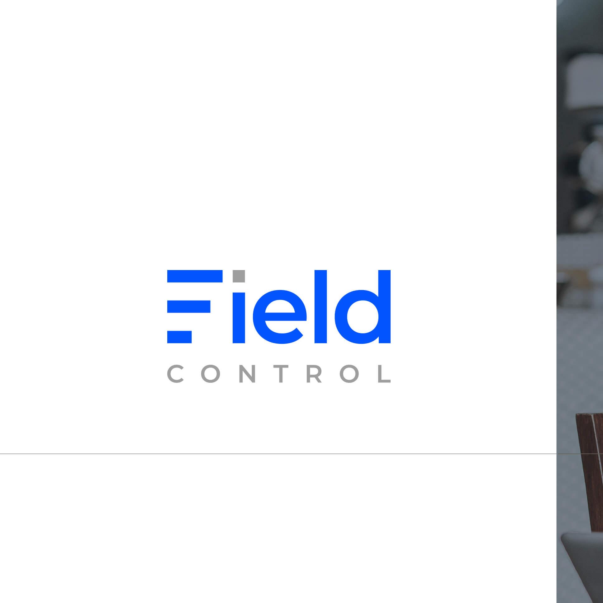 Nova marca da Field Control