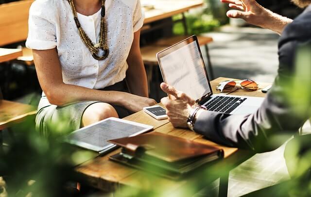 Seu potencial cliente sabe que sua empresa existe?
