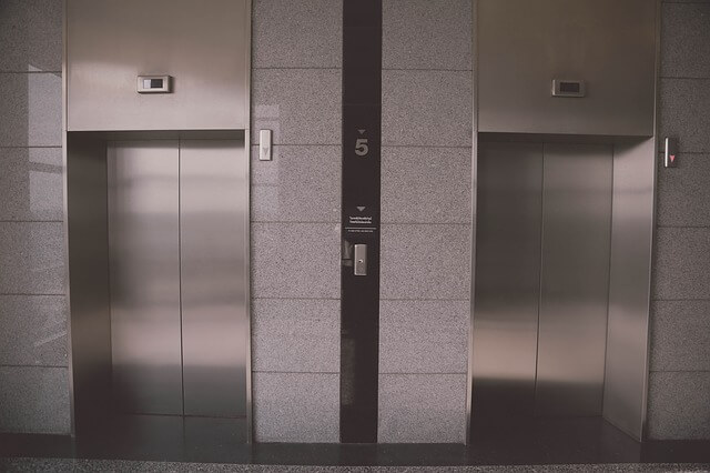 aplicativos para empresas de elevadores