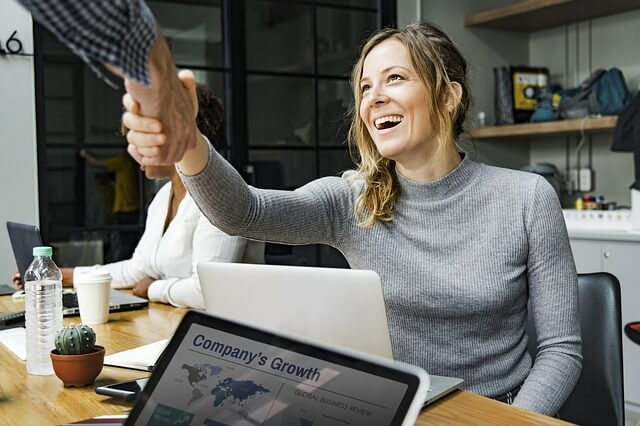 Equipes externas e customer success