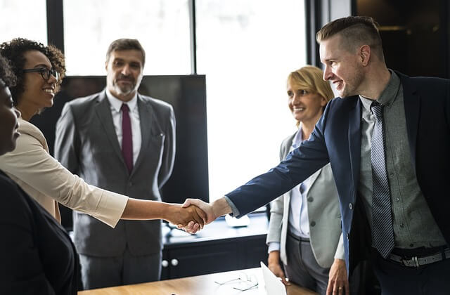 relacionamento ideal com os clientes