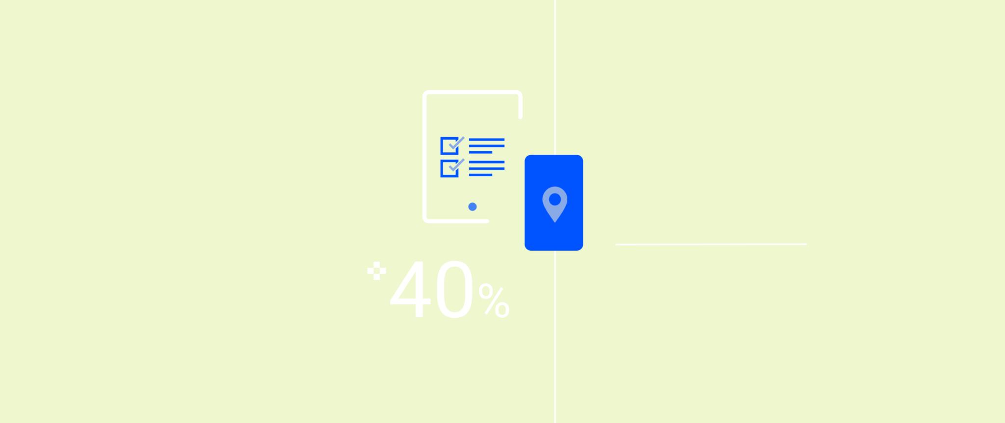 App ordem de serviço pode aumentar a produtividade em 40%