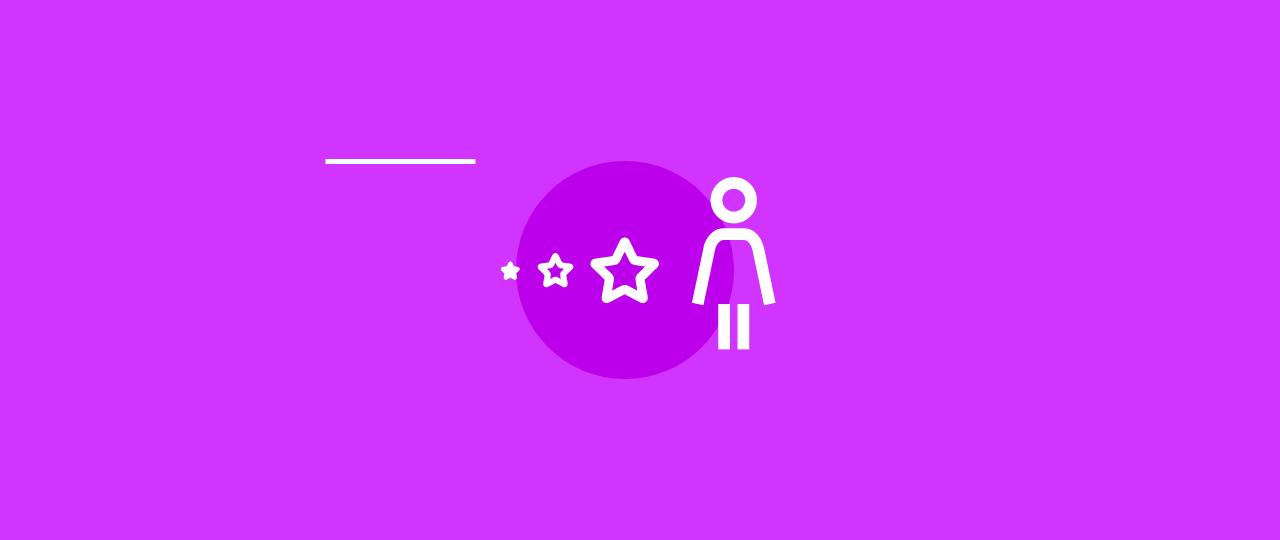 Atendimento externo para clientes mulheres.