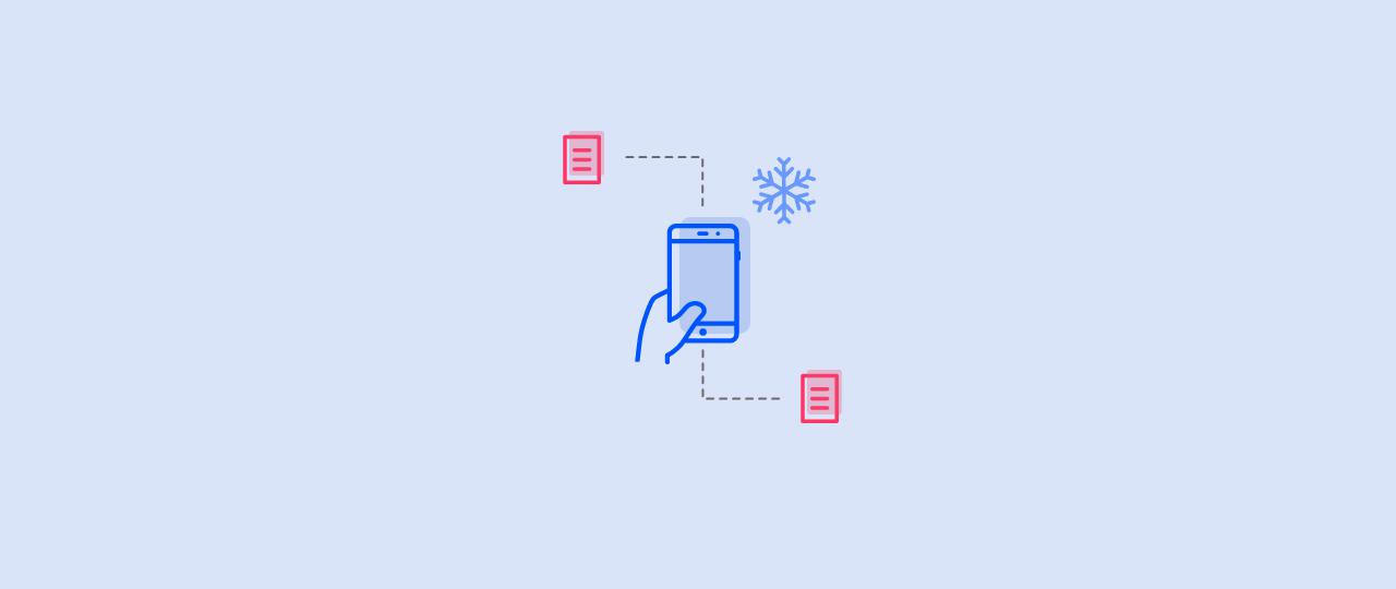 Aplicativo para equipes e conserto de refrigeração?