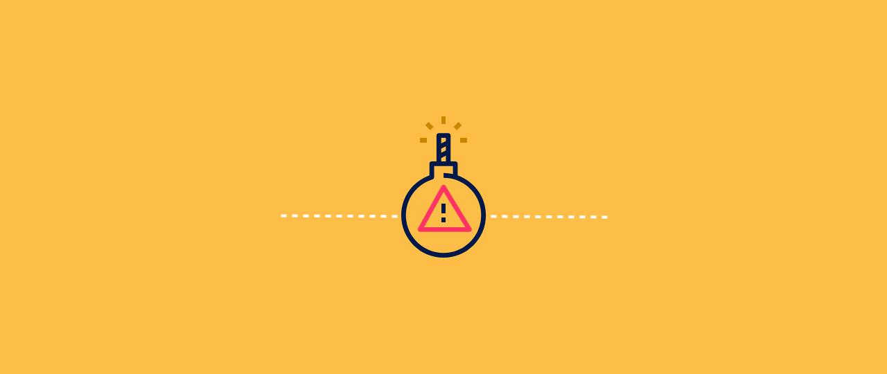5 passos para criar uma matriz de risco