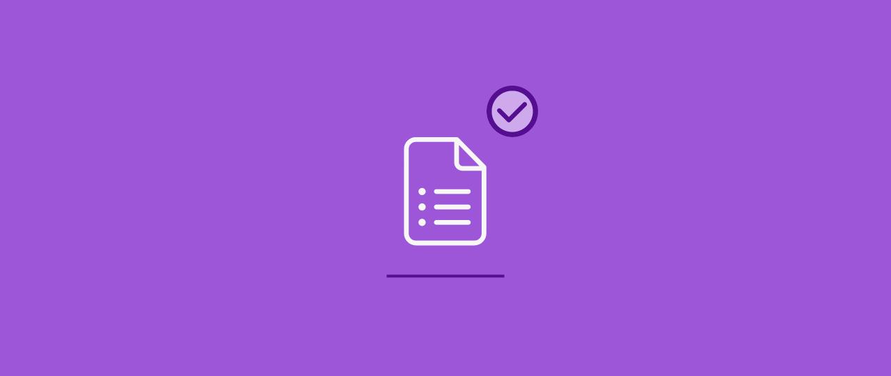 Formulários online para negócios: aprenda a fazer