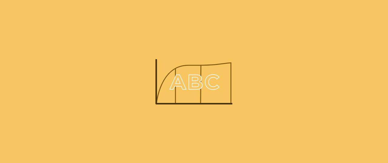 Curva ABC: qual a função na organização do estoque?