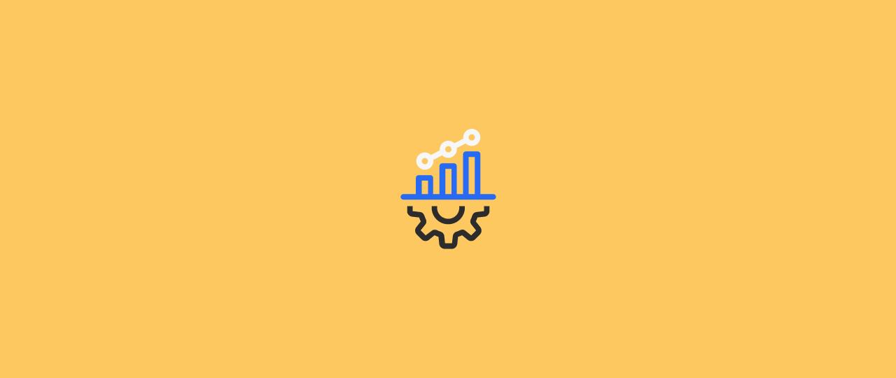 Tipos de indicadores de produtividade